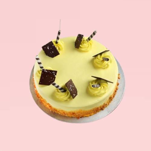 Butterscotch Cake Perfect Choice