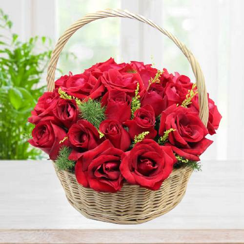 Delightful Floral Arrangement
