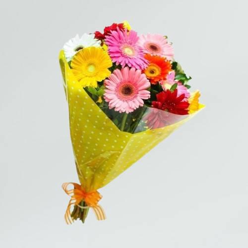 Mix Bouquet of Gerberas