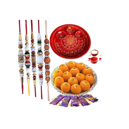 5 Rakhi Brothers Special Gift
