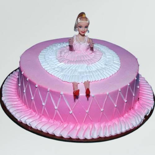 Pari Cake