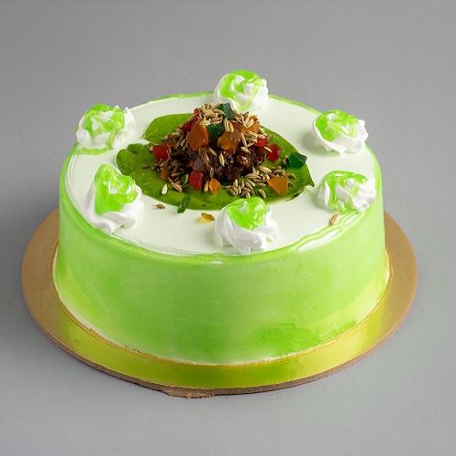 Delicious Pan Cake