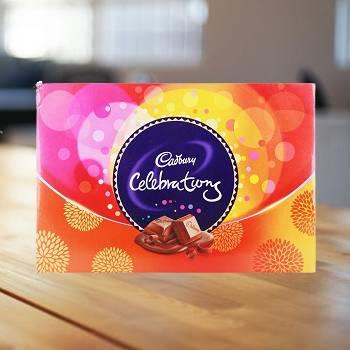 Cadbury Celebrations Gift Pack