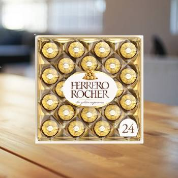 Ferrero Rocher Premium 24 Pieces