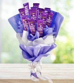Beautiful Chocolate Bouquet
