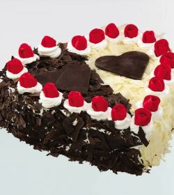 Heart-Shape-Cake