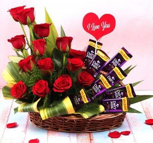 flowers-and-chocolate-bouquet