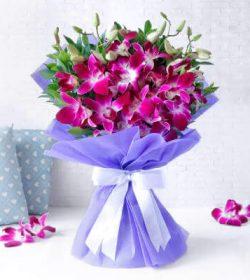 orchids-bouquet